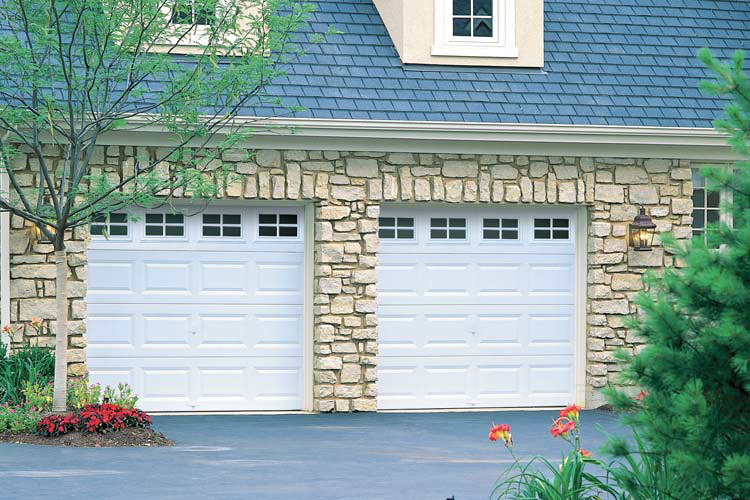 Precision Garage Doors Chattanooga
