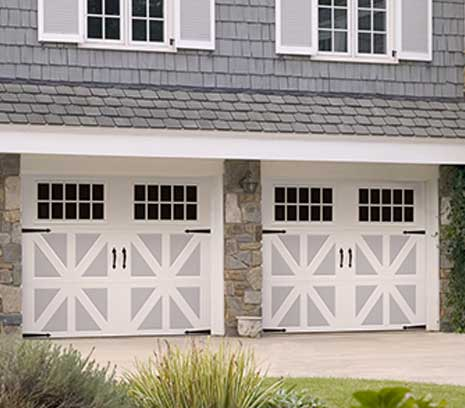 Precision Garage Doors Chattanooga